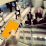 Angst vor dem Smartphone